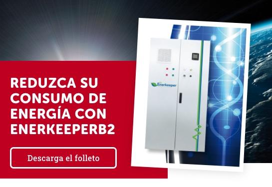 REDUZCA SU CONSUMO DE ENERGÍA CON ENERKEEPERB2