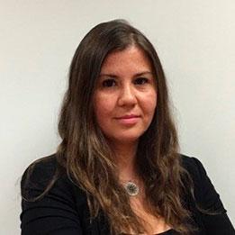 Carolina Ortiz Ramirez