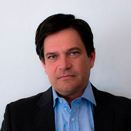 José Luis Céspedes Pasarrius