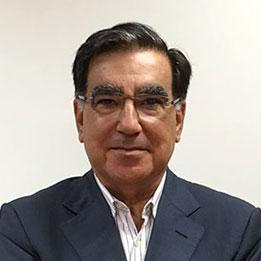 Miguel A. Rodríguez del Palacio